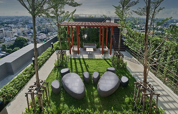Ideo-Ratchada-Huaykwang-Bangkok-condo-for-sky-garden-2