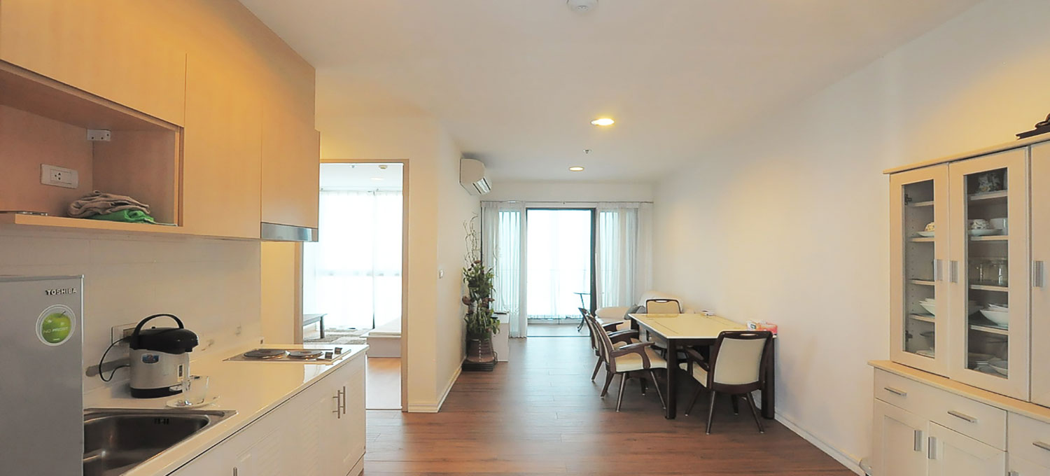 Ideo-Ratchada-Huaykwang-Bangkok-condo-2-bedroom-for-sale-photo-1