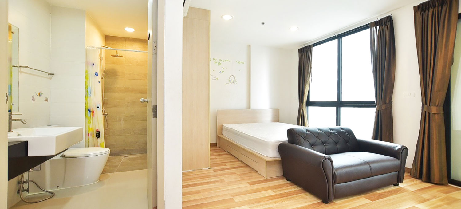 Ideo-Ratchada-Huaykwang-Bangkok-condo-studio-for-sale-photo-1