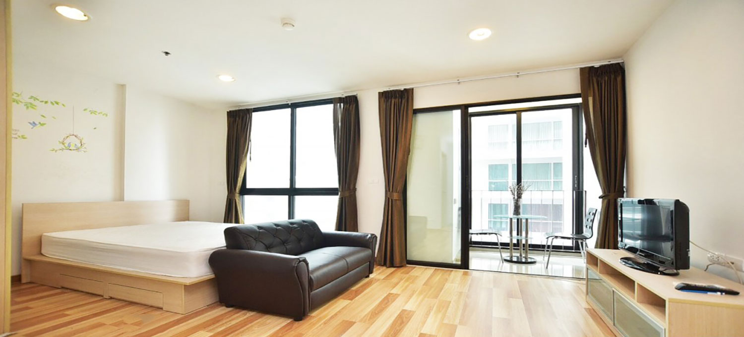 Ideo-Ratchada-Huaykwang-Bangkok-condo-studio-for-sale-photo-3